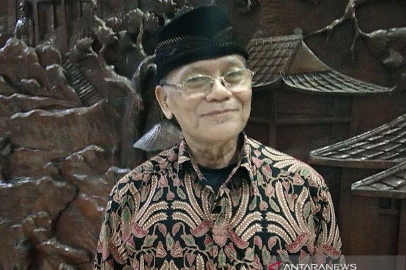 Guru Besar UIN Syarif Hidayatullah: paham khilafah politik karena kurang pemahaman agama