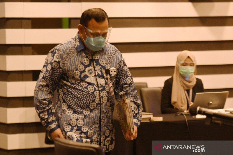 ICW pertanyakan sanksi ringan untuk Ketua KPK Firli Bahuri