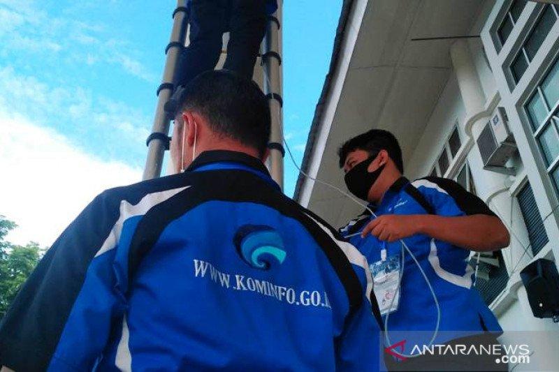 Dinas Kominfo Kota Solok buka peluang kerja bagi tenaga programer