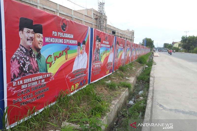 Bawaslu Karimun minta KPU segera tetapkan zona kampanye