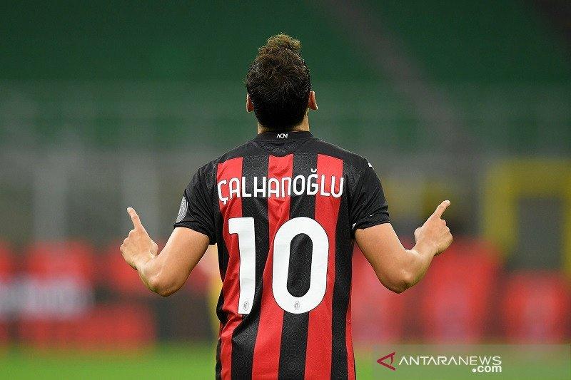 Milan singkirkan Bodo/Glimt 3-2 menuju playoff Liga Europa