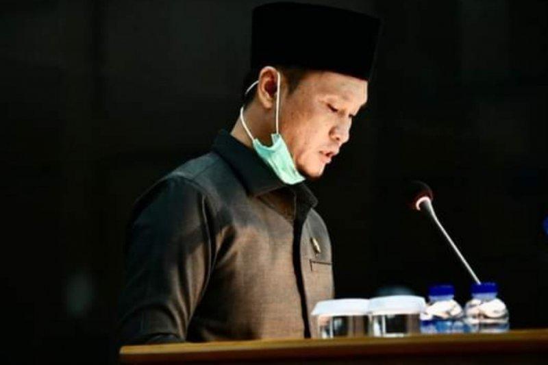 Fraksi Gerindra DPRD Jabar minta Pemprov antisipasi dampak resesi ekonomi