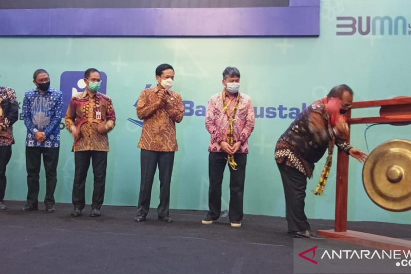 "Balai Pustaka luncurkan aplikasi medsos ""Barugasikola"" di Makassar"