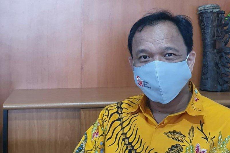 OJK klaim kepemilikan saham masyarakat di Papua masa pandemi meningkat