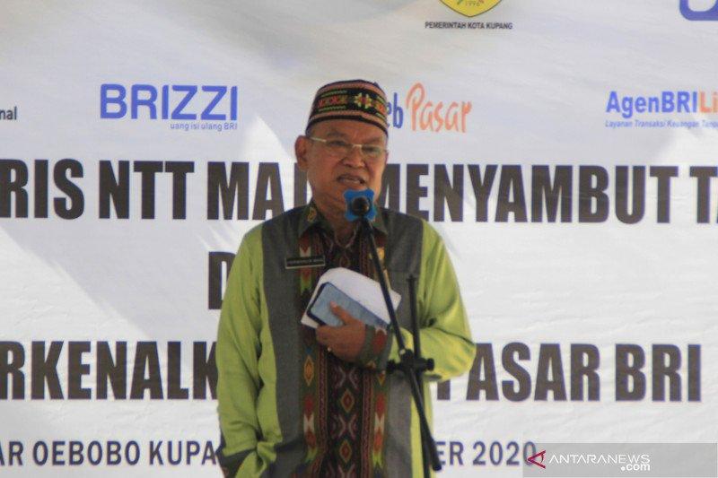 Pemkot Kupang minta penyelenggara pesta melapor