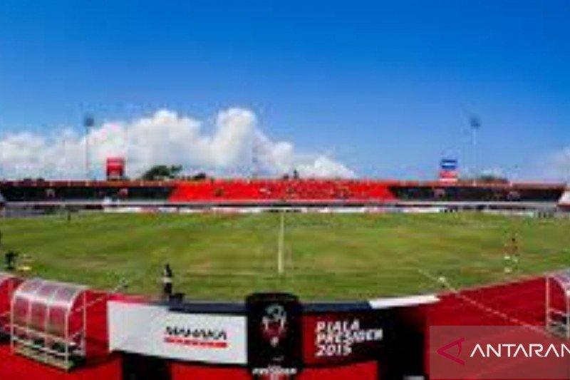 Stadion Kapten Dipta berbenah jelang Piala Dunia U-20