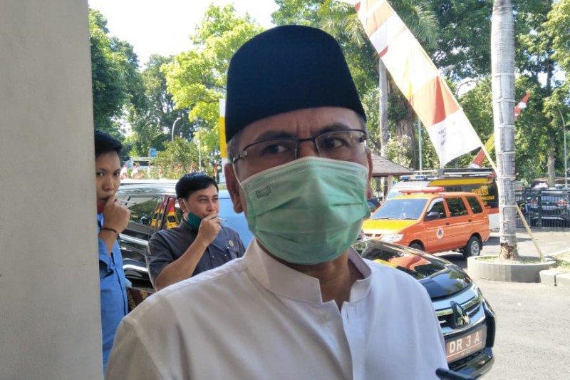 Bakesbangpol Mataram meniadakan sosialisasi pilkada untuk pelajar