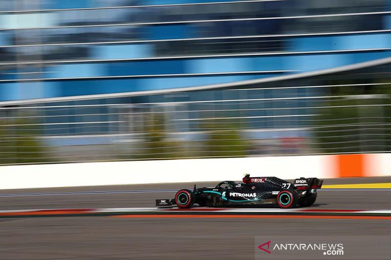 F1 revisi jumlah balapan musim 2021 berkurang jadi 22