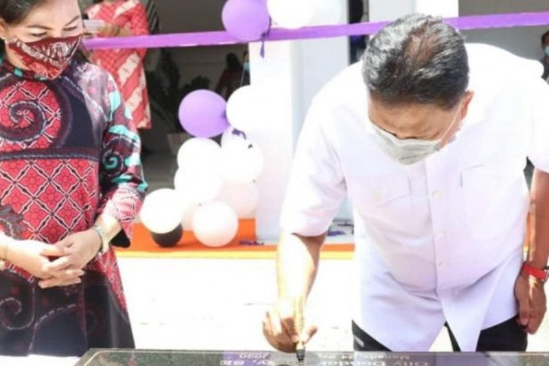 Gubernur ajak IAKN Manado bersinergi ciptakan SDM berkualitas