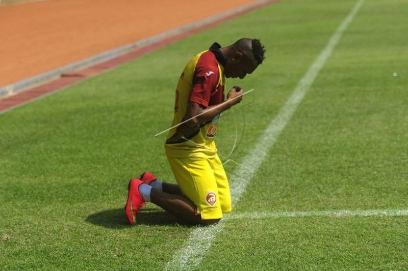 Muba Babel United rekrut mantan pemain Sriwijaya FC liga 2