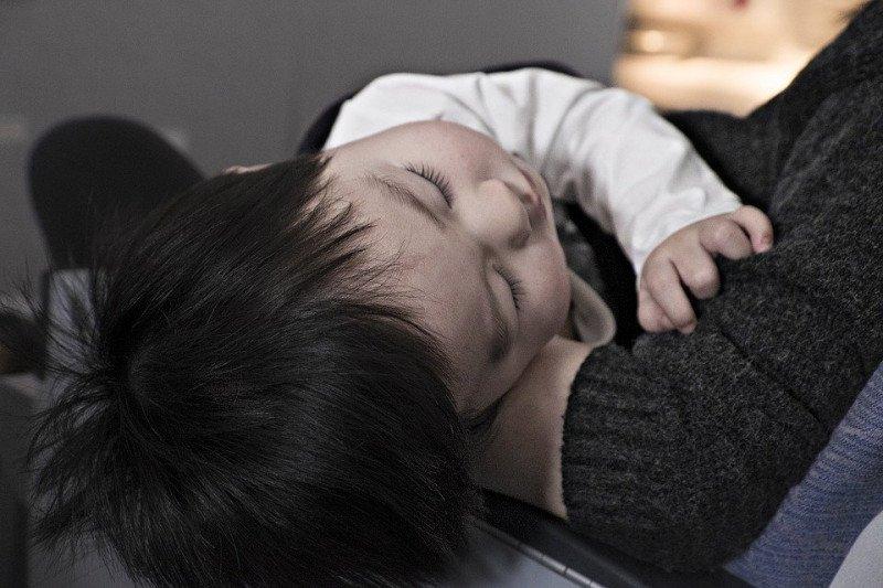 Fakta yang harus diketahui orangtua mengenai pneumonia anak