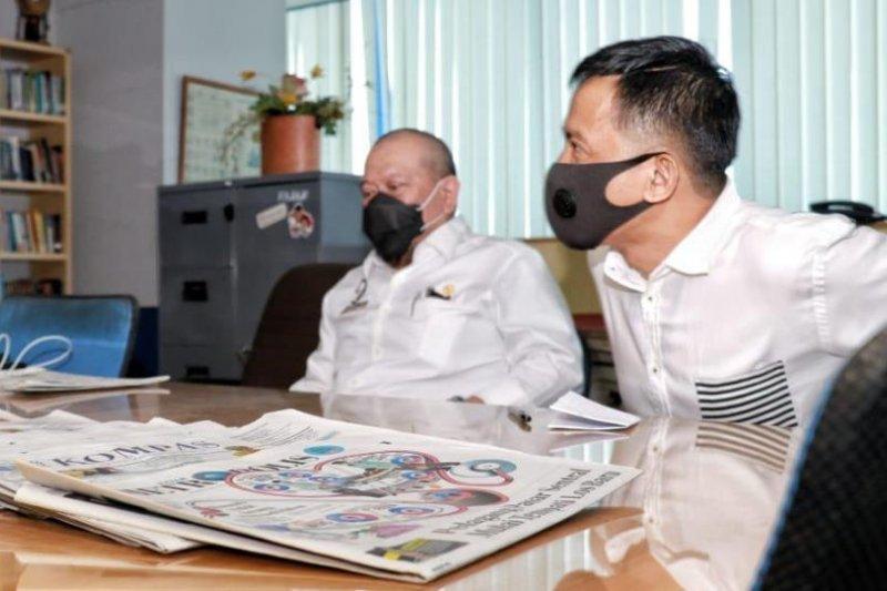 LaNyalla minta Kapolri beri atensi kasus pembunuhan wartawan di Mamuju