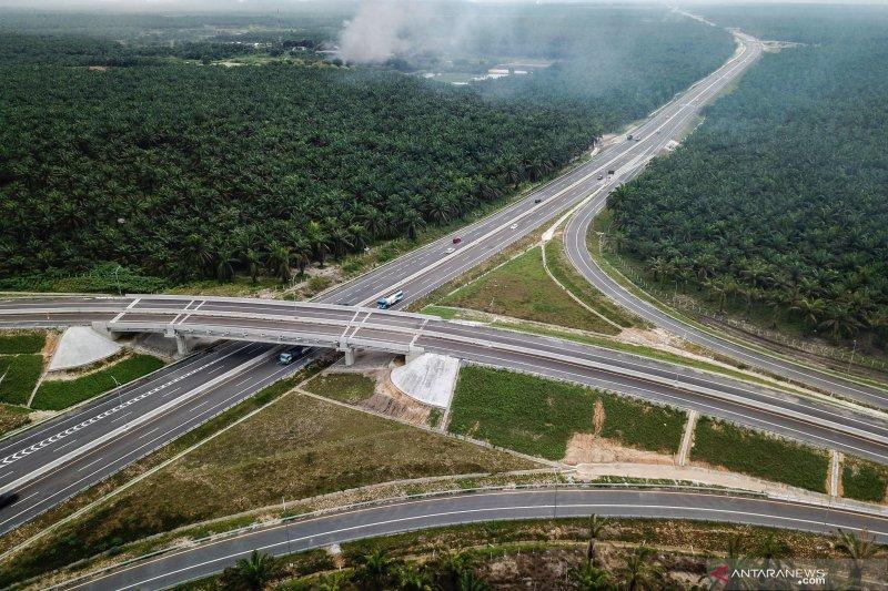 Kementerian PUPR usulkan 9  jalan tol jadi Proyek Strategis Nasional, termasuk di Sulsel