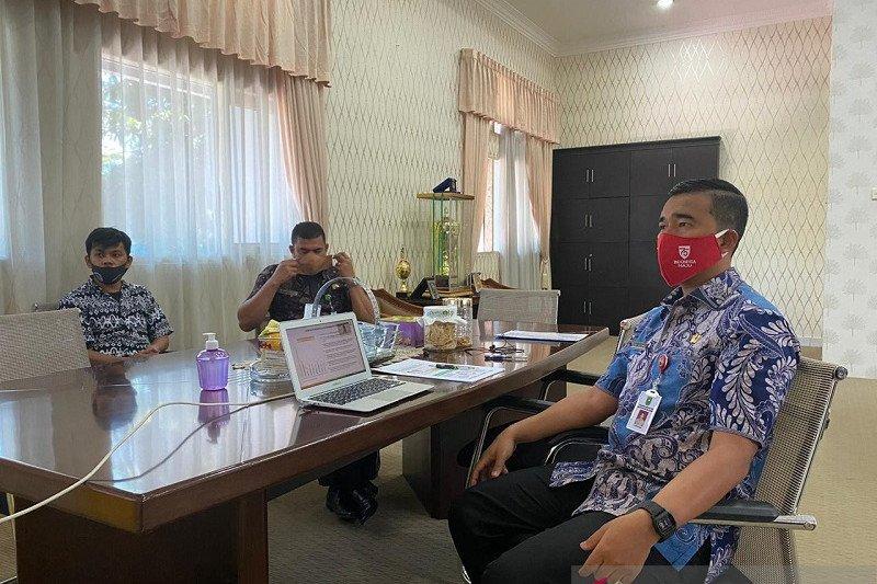 Pengembangan wirausaha di kalangan pemuda Riau hadapi kendala