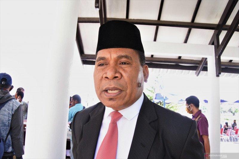 Zet Sony Libing harap Pilkada Manggarai berlangsung aman