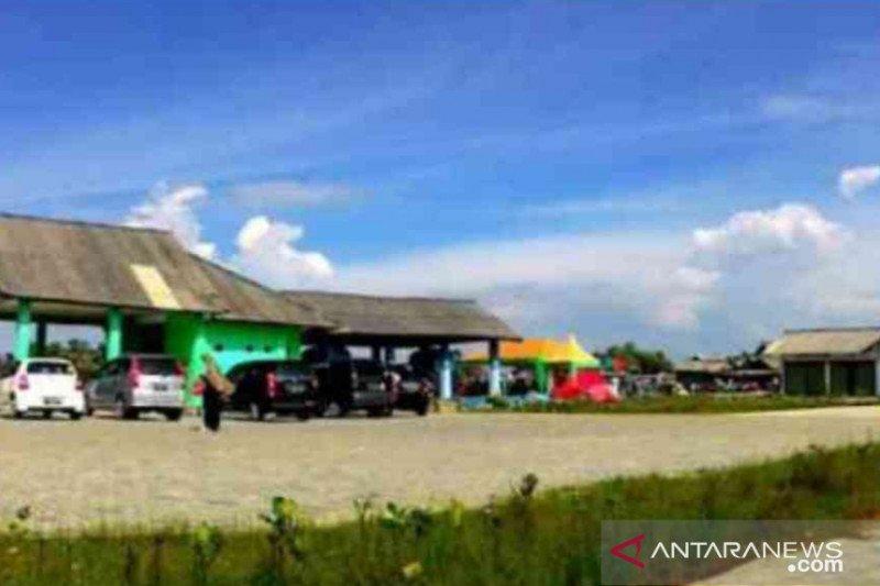 Kawasan Pelabuhan Nusantara Terpadu dibangun di Kabupaten Bekasi