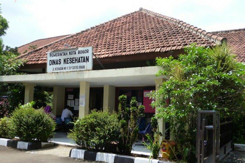 Dinkes: Kasus positif COVID-19 sembuh di Kota Bogor 70 persen
