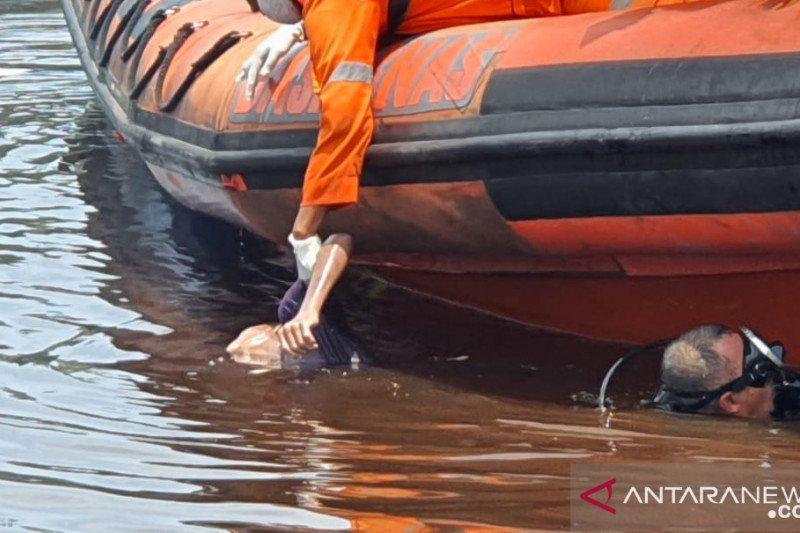 Bocah tenggelam di Sungai Dumai ditemukan tewas