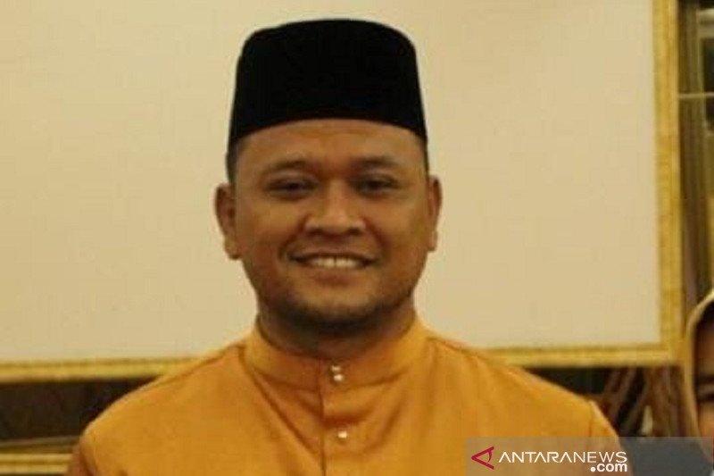Usai negatif COVID-19, Calon Wakil Bupati Abdul Rauf periksa kesehatan lagi di Pekanbaru