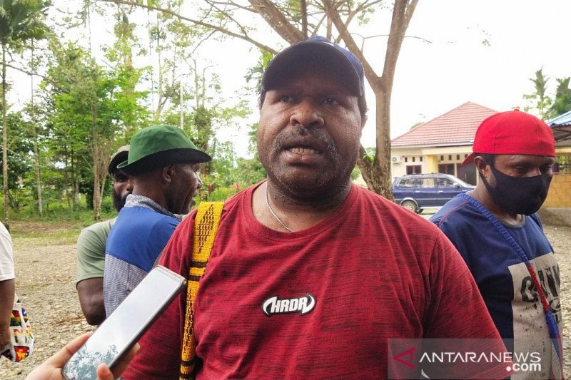 FPHS Tsingwarop desak Polda Papua umumkan tersangka baru video mesum