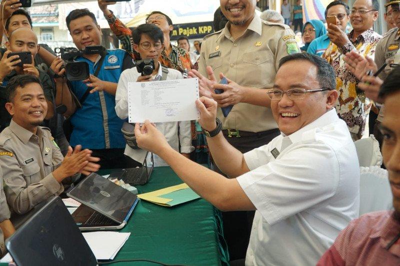 Kabupaten Musi Banyuasin terbaik di Sumsel dalam implementasikan KSWP
