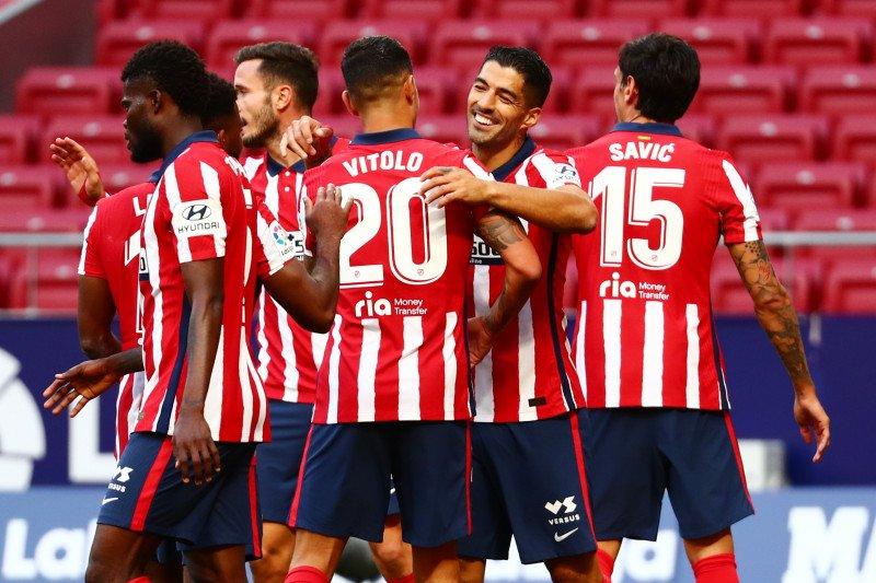 Costa tak habis pikir mengapa Barcelona lepas Luis Suarez