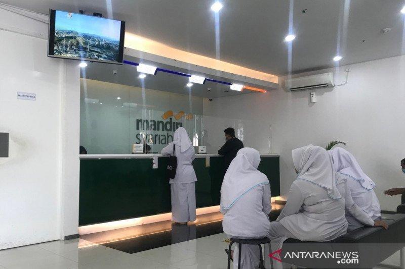 Kementerian BUMN sebut bank syariah BUMN akan digabungkan dalam waktu dekat