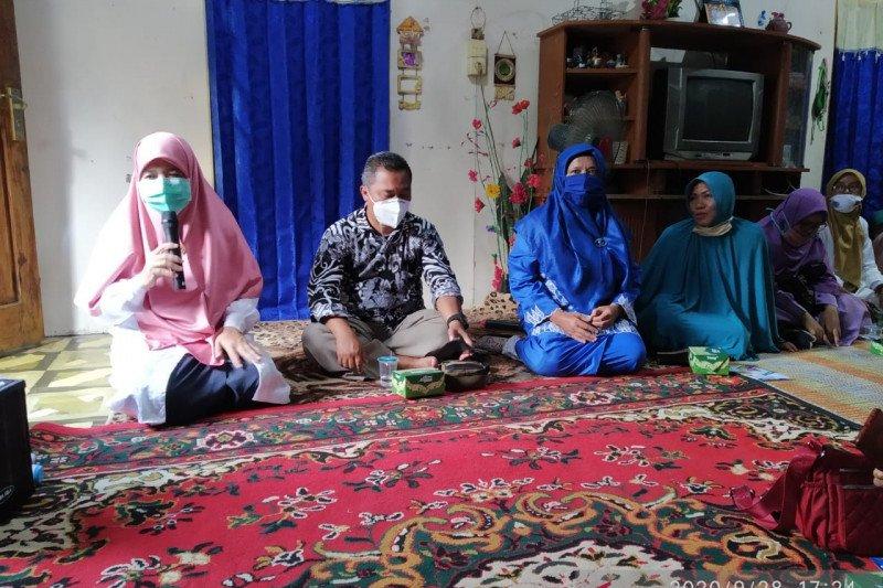 Kampanye di Siak, Paslon SADAR ingin masyarakat sadar bahaya COVID-19