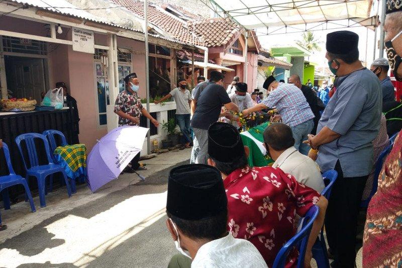 Kabar duka, Yusuf Kohar sambangi kediaman mantan petinju Lampung