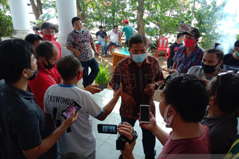 Sejumlah BUMDes di Kabupaten Minahasa Tenggara bakal dapat penyertaan modal