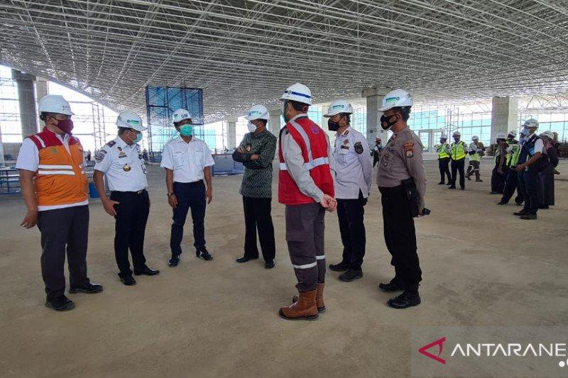 Bandara Sultan Hasanuddin Makassar segera dilengkapi 12 Gate