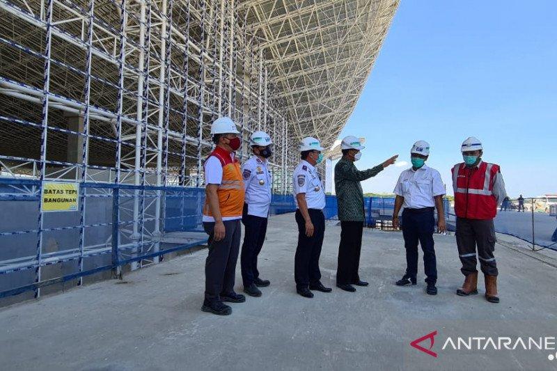 Pelebaran Bandara Hasanuddin, Gubernur Sulsel proyeksi kunjungan bertambah