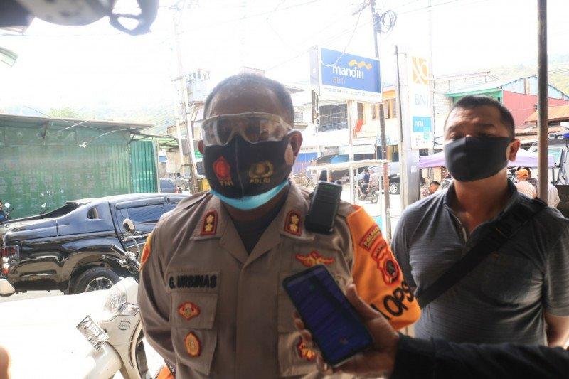 Polisi nyatakan situasi Kota Jayapura kondusif usai demonstrasi