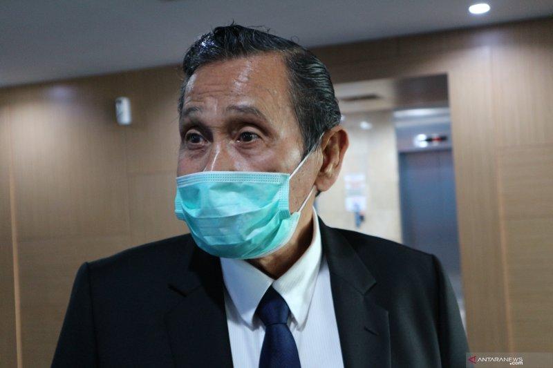 Dewas KPK tunda putusan etik Plt Direktur Dumas Aprizal
