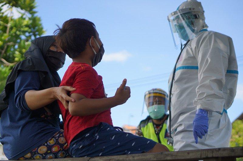 Anak-anak rentan alami gangguan psikologis selama pandemi