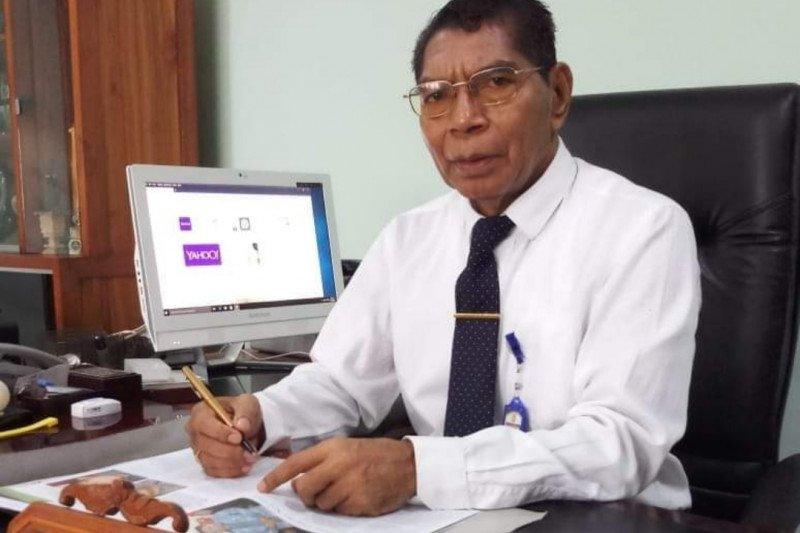 Rektor Unwira Kupang imbau mahasiswa hindari kerumunan cegah COVID