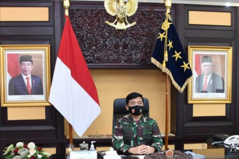Panglima TNI pastikan netralitas TNI dalam Pilkada serentak 9 Desember