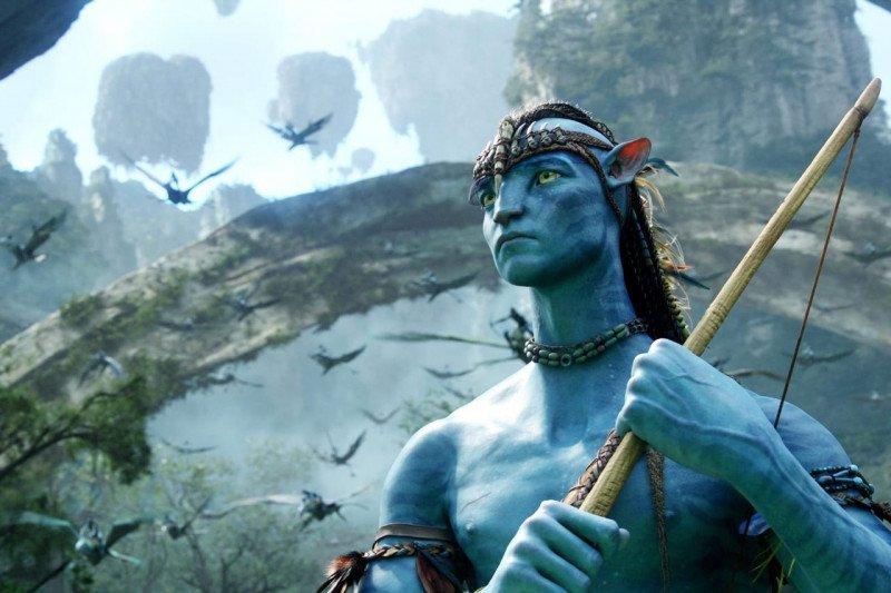 "Produksi film ""Avatar 2"" sudah rampung"
