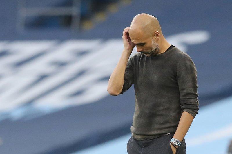 Pep Guardiola beberkan faktor City remuk 2-5 lawan Leicester
