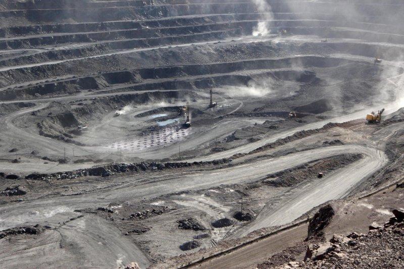 16 orang dilaporkan tewas akibat meluapnya karbon monoksida di pertambangan China