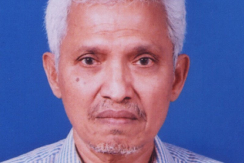 Dokter spesialis paru senior gugur  di Aceh terpapar COVID-19