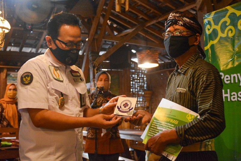 Pemkot Yogyakarta mendorong keterlibatan masyarakat dalam Jogja untuk Jogja