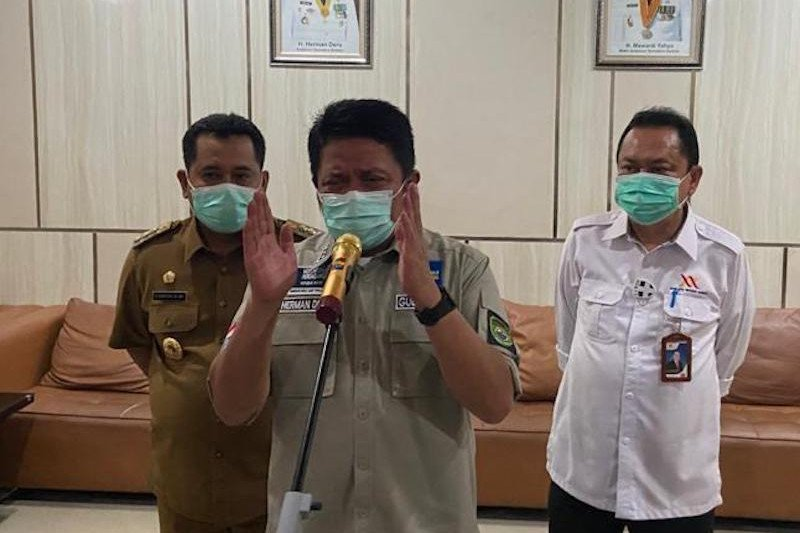 Sumatera Selatan tunda bangun KEK TAA, lebih utamakan  pelabuhan