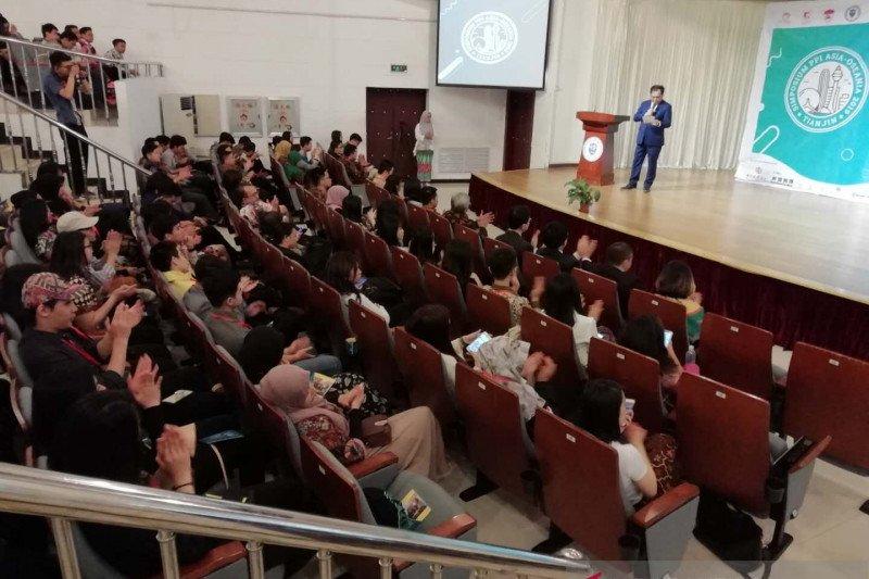 Mahasiswa kedokteran Indonesia di China protes izin praktik dokter asing