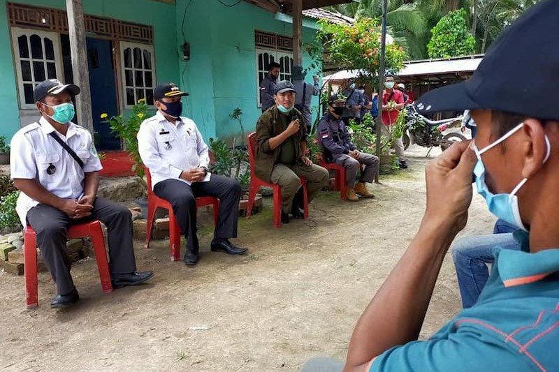 Pemkab Musi Banyuasin minta warga laporkan penangkapan  ikan ilegal