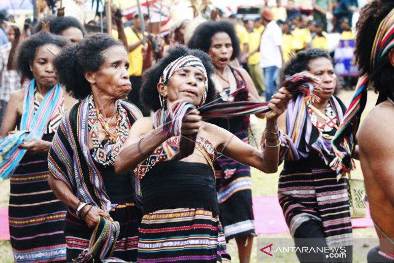 Kata Bupati: Expo Alor digelar dalam rangka berdayakan ekonomi masyarakat