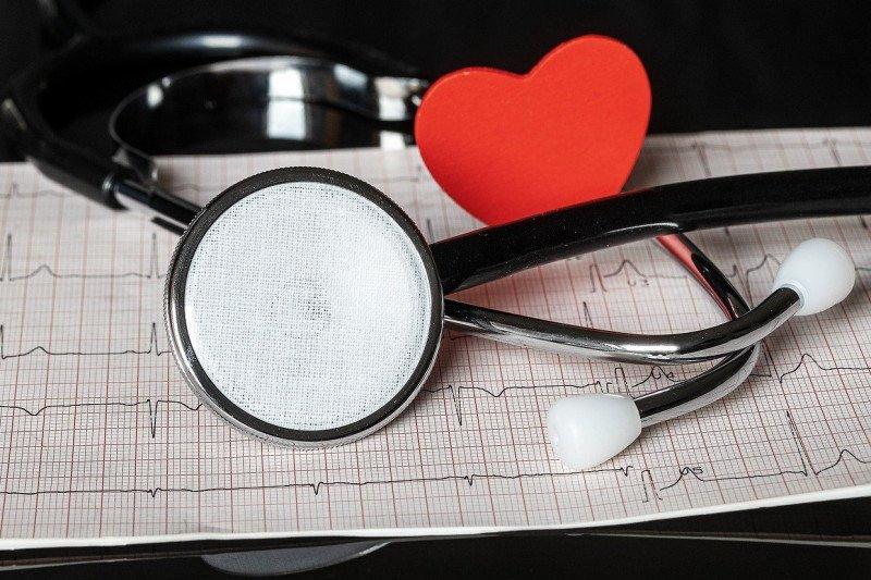 Kiat puasa sehat bagi pasien jantung menurut dokter