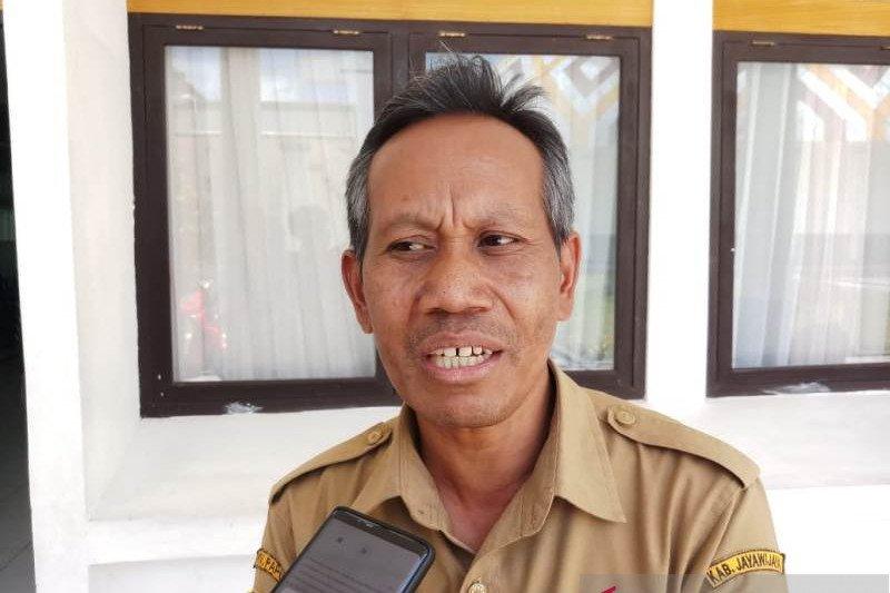 Serapan APBD Jayawijaya sudah 60 persen