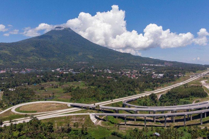 Tol Manado-Bitung dirancang terintegrasi kawasan strategis