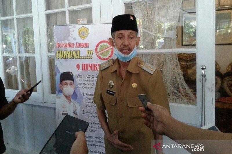 Wali kota: Tak ada putra mahkota seleksi calon Dirut PDAM Baubau